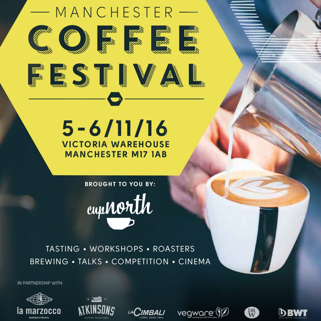 Manchester Coffee Festival